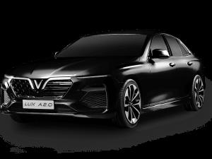 VinFast Lux A2.0 Tiêu Chuẩn black