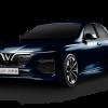 VinFast Lux A2.0 Tiêu Chuẩn blue